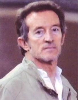 Alfonso Diez Carabantes