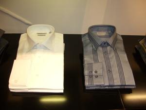 Camisas de Kenzo