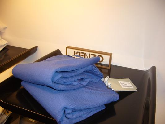 Jerseys de Kenzo