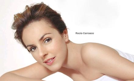 Rocio Carrasco en una imagen promocional